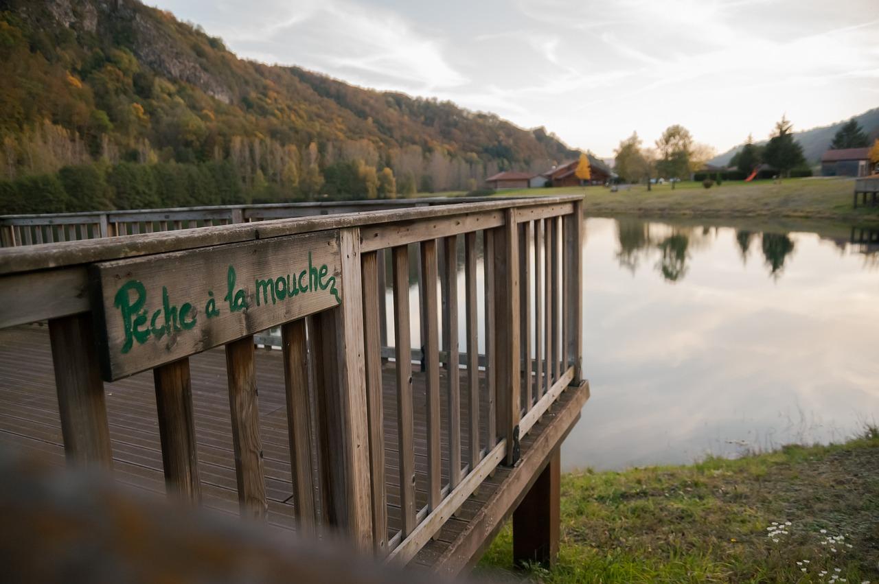 6 coins de pêche à la mouche à découvrir dans le Cantal post thumbnail image